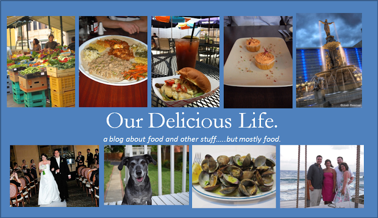 Our Delicious Life