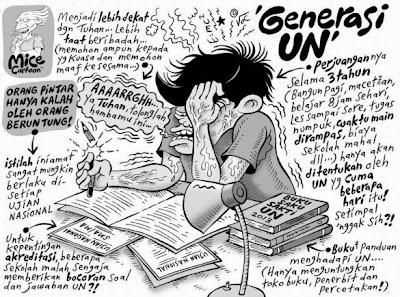 5 Hal yang Dapat Dilakukan Jomblo Selepas UN