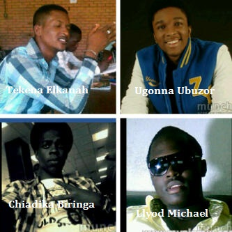 Remembering Aluu 4