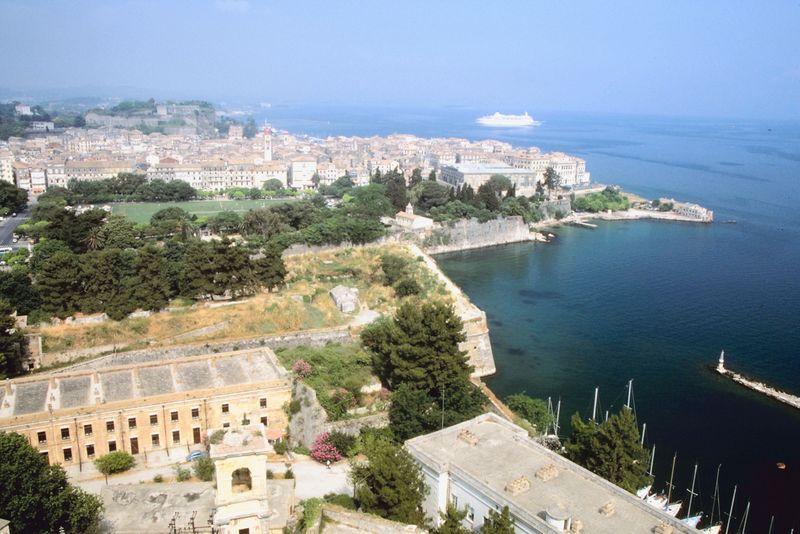 Corfu Island, Greece – Travel Guide and Travel Info ...