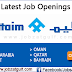 Latest Job Openings at Al-Futtaim Group - UAE | SAUDI ARABIA | KUWAIT | QATAR | OMAN | BAHRAIN
