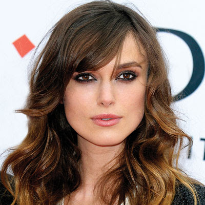 keira knightley pics. Keira Knightley#39;s Long Haircut