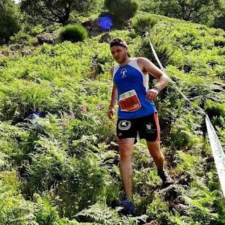 Ismael Alonso dedica un duatlón y un maratón a recaudar fondos para ASPACE