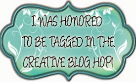 Creative Blog Hop