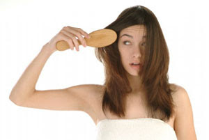 Alopecia o caida del cabello