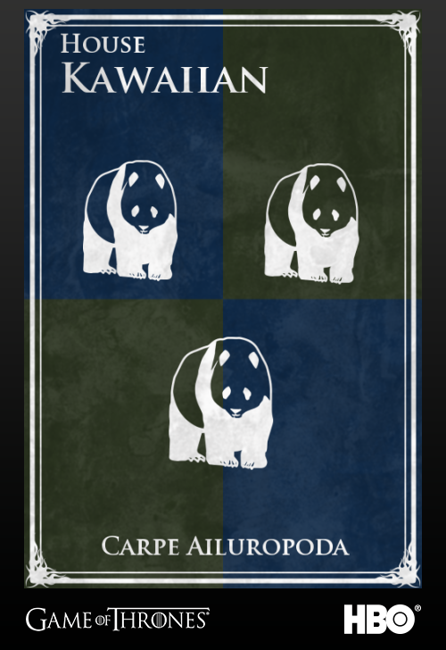 The Oath Of The Night S Watch In Sync With Actor Kit Harrinton Jointherealm Com Gives Game Of Thrones Fans The Chance To Create Their Own Custom House