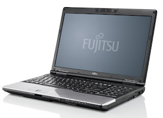 Fujitsu Lifebook E782 Notebook Specification