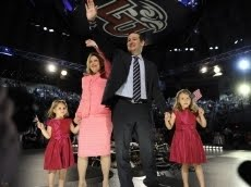 Election 2016: Ted Cruz's Past, Voting Record & Family Life