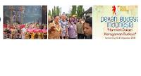 gambar Pekan Budaya Indonesia 2015