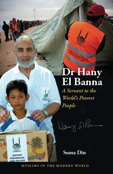 dr hany muslim book author modern british