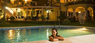Hotel Boutique Playa Canela Hoteles en Salinas