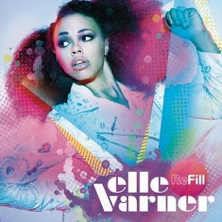 Elle Varner - Refill (Remix)