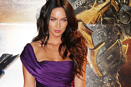 megan fox transformers 2 white dress. megan fox transformers 2