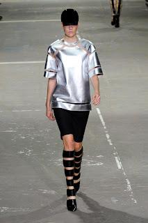 Metallic Shine8 2013 Moda Renkleri