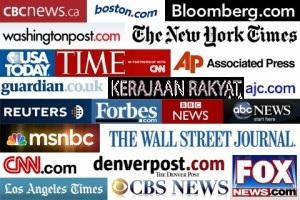 Laman berita online kini perlu lesen