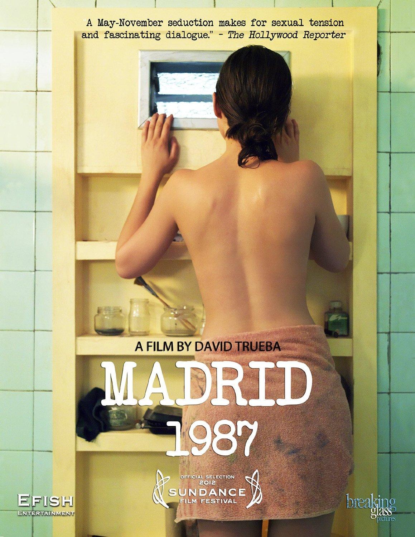 Gạ Tình - Madrid 1987