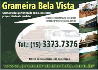 GRAMEIRA BELA VISTA EM ITAPETININGA SP