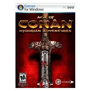 Brand New Eidos Interactive Age Of Conan Hyborian Adventures An Advanced Combat System Fantasy