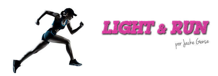 Light &amp; Run