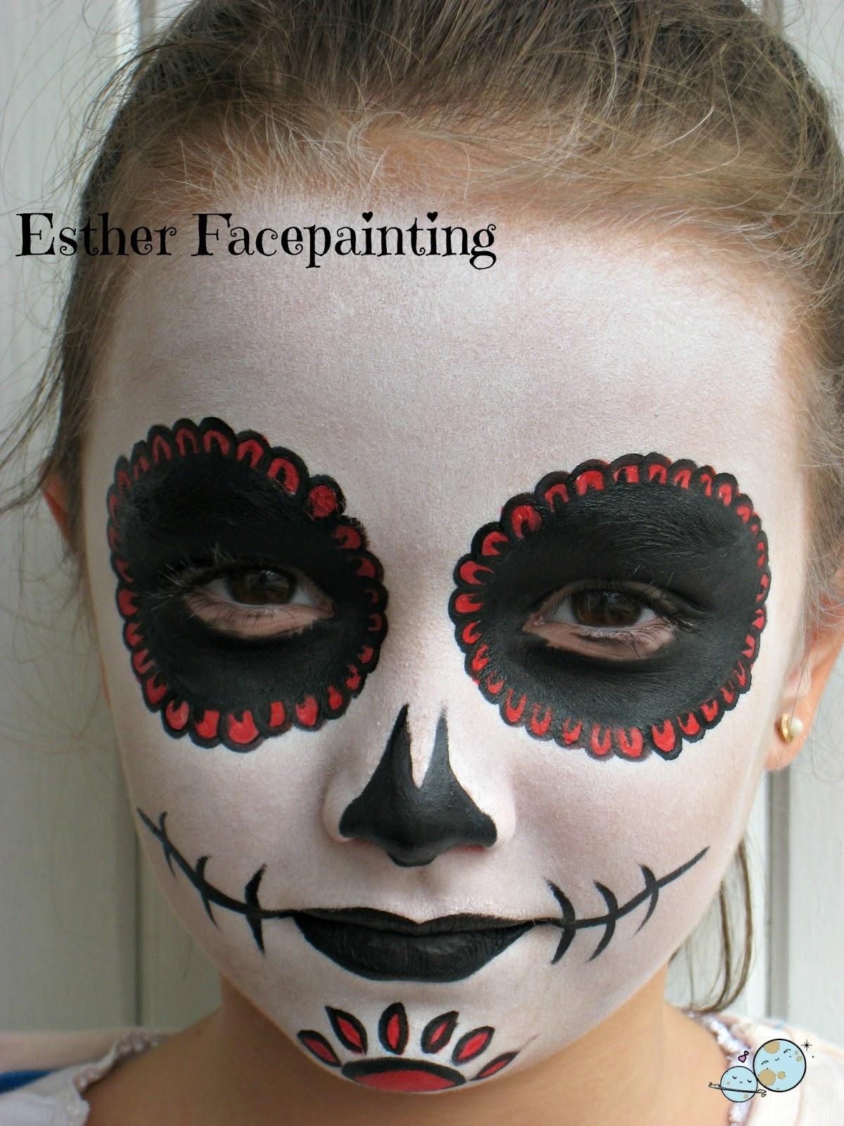 Ni os tutoriales de pintura de la cara and tutoriales on - Pinturas de cara para ninos ...