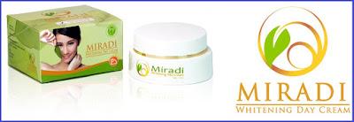 Miradi Day Cream
