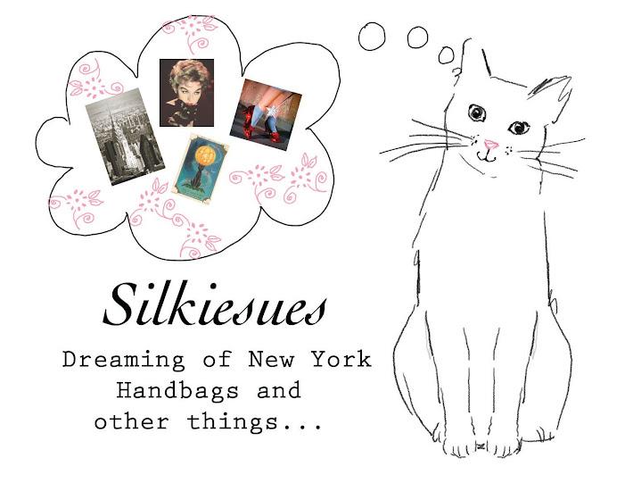Silkie Sue