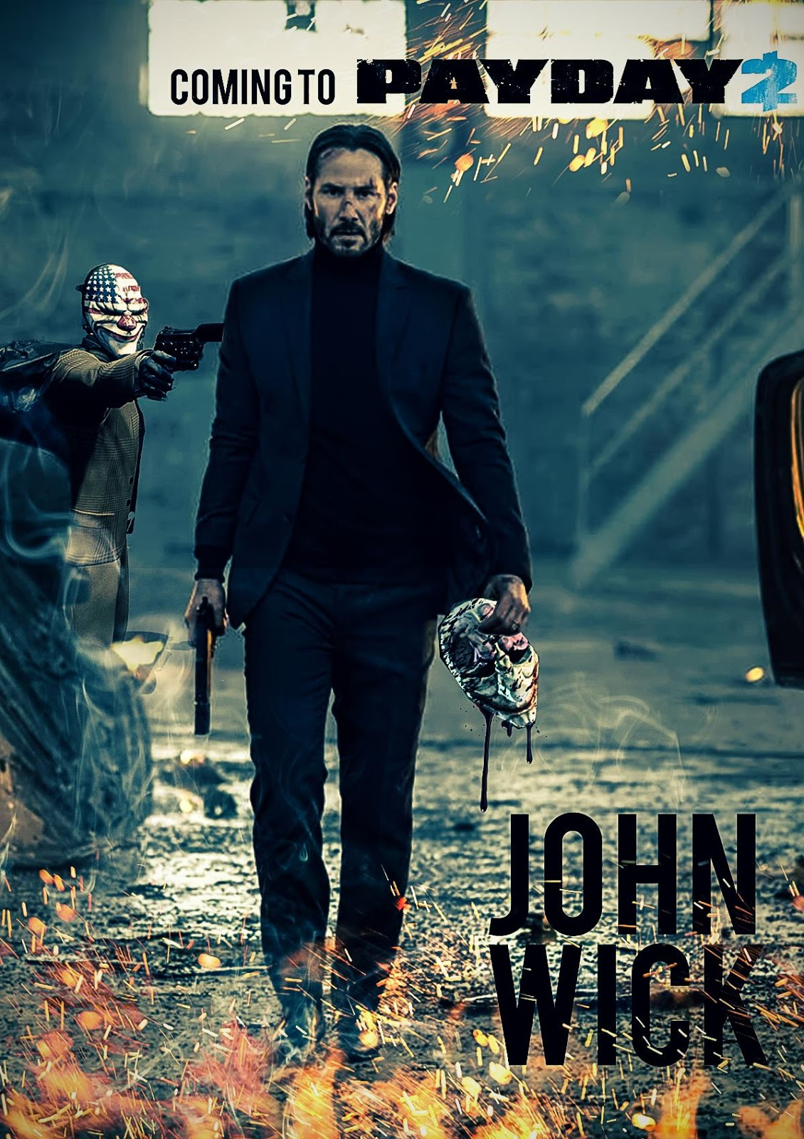 John Wick 2014 - Full (HD)