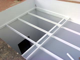 Aluminios León