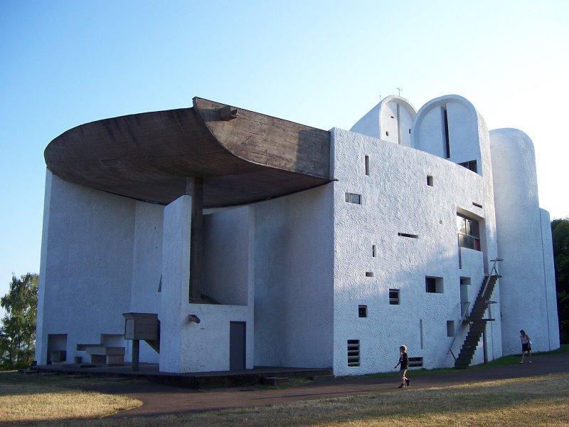 Le corbusier for Architecture le corbusier