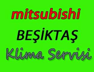 Mitsubishi Beşiktaş Klima Servis