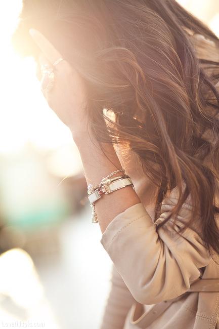 charming women bracelet