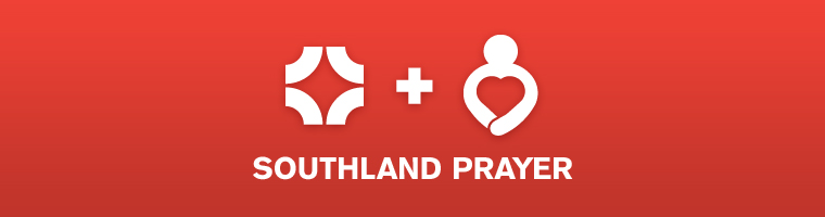 Southland Prayer
