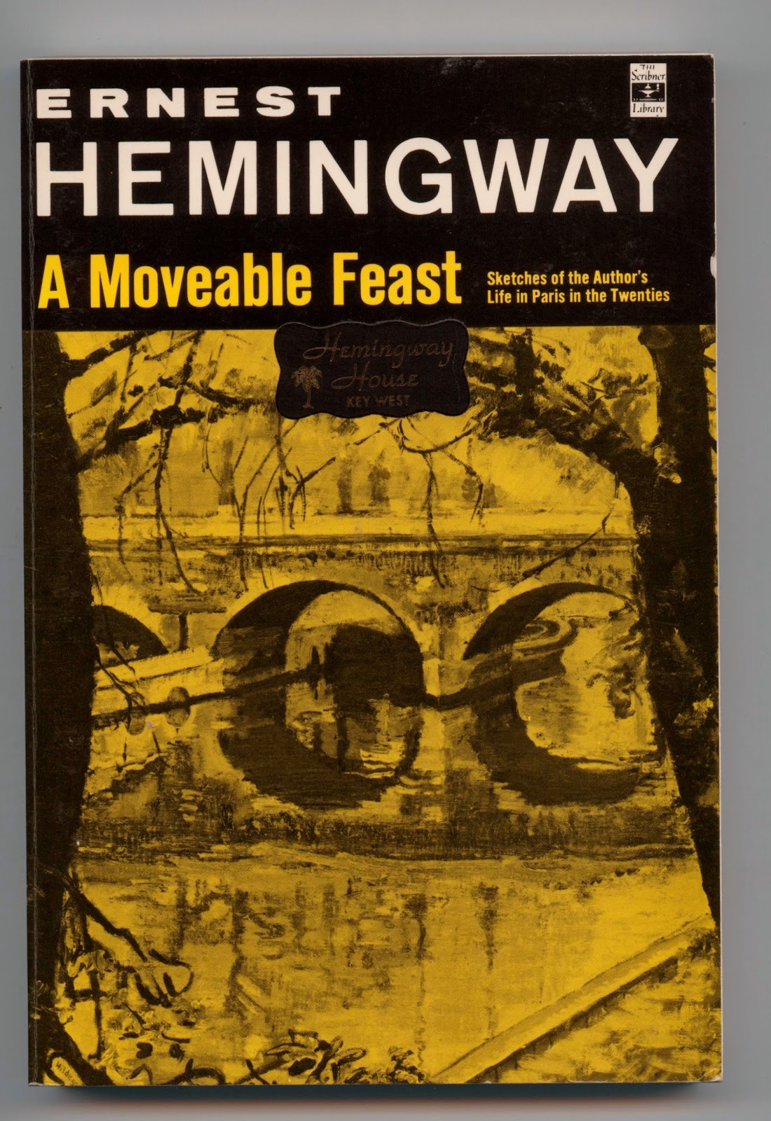 essay on soldiers home by ernest hemingway