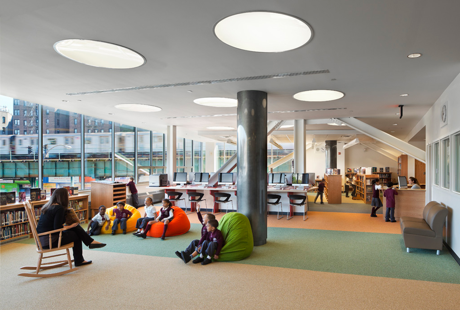 Community Architect Cities In Search Of The 21st Century School