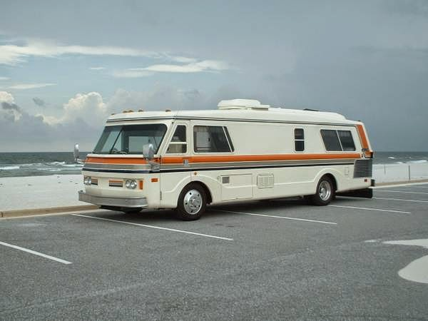 Popular Used RVs 1983 Hymer Motorhome For Sale For Sale By Owner