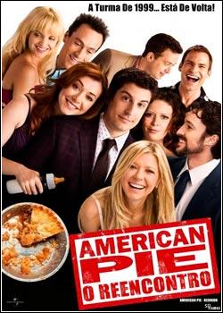 American Pie: O Reencontro TS Legendado