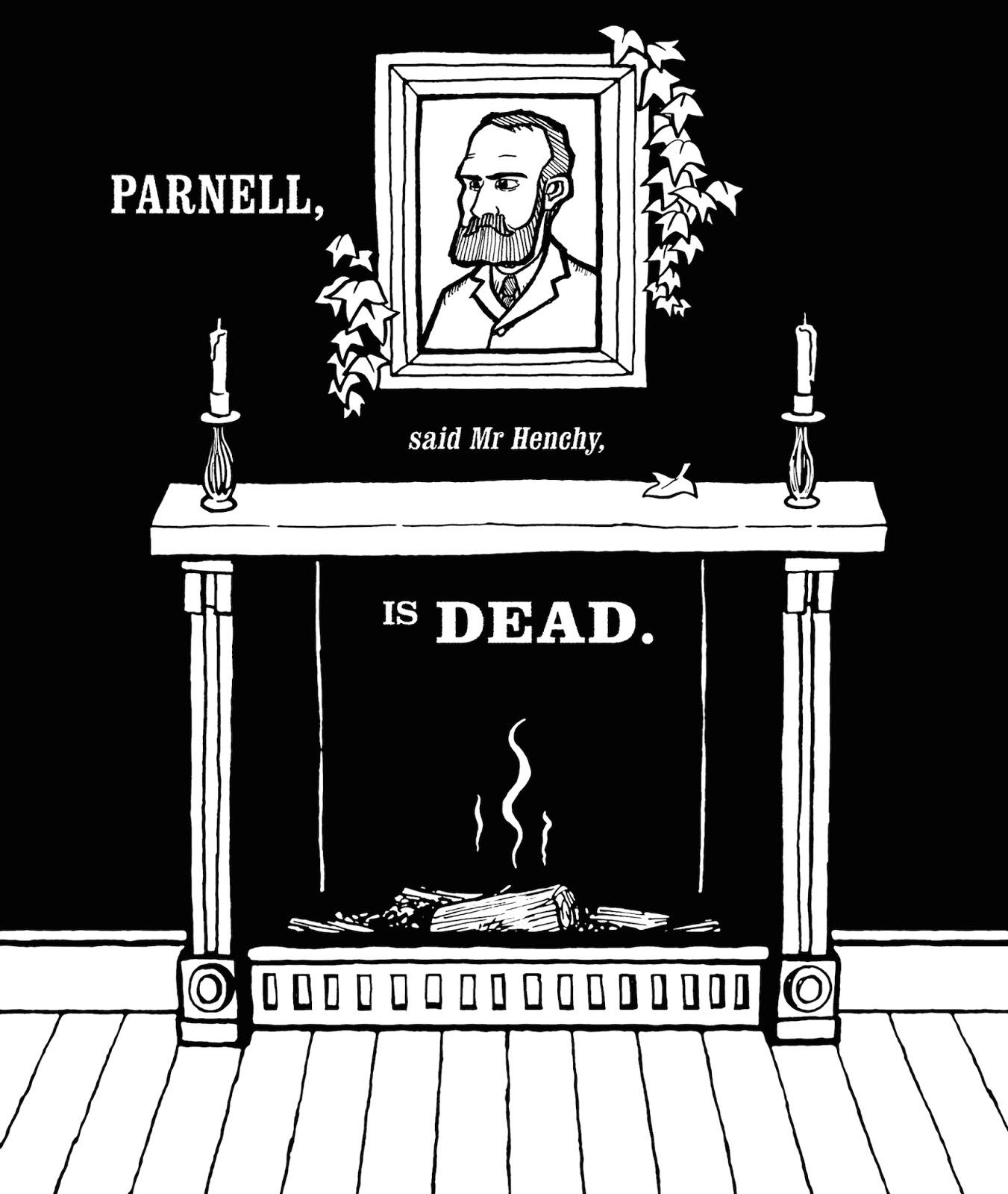 summary of the dead by james joyce pdf