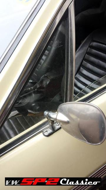 Volkswagen SP2 à venda_19