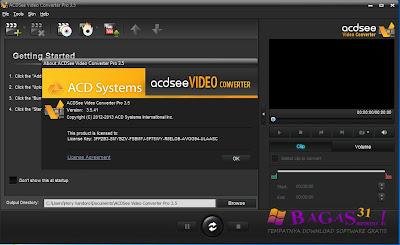 ACDSee Video Converter 3.5 Full Keygen 2