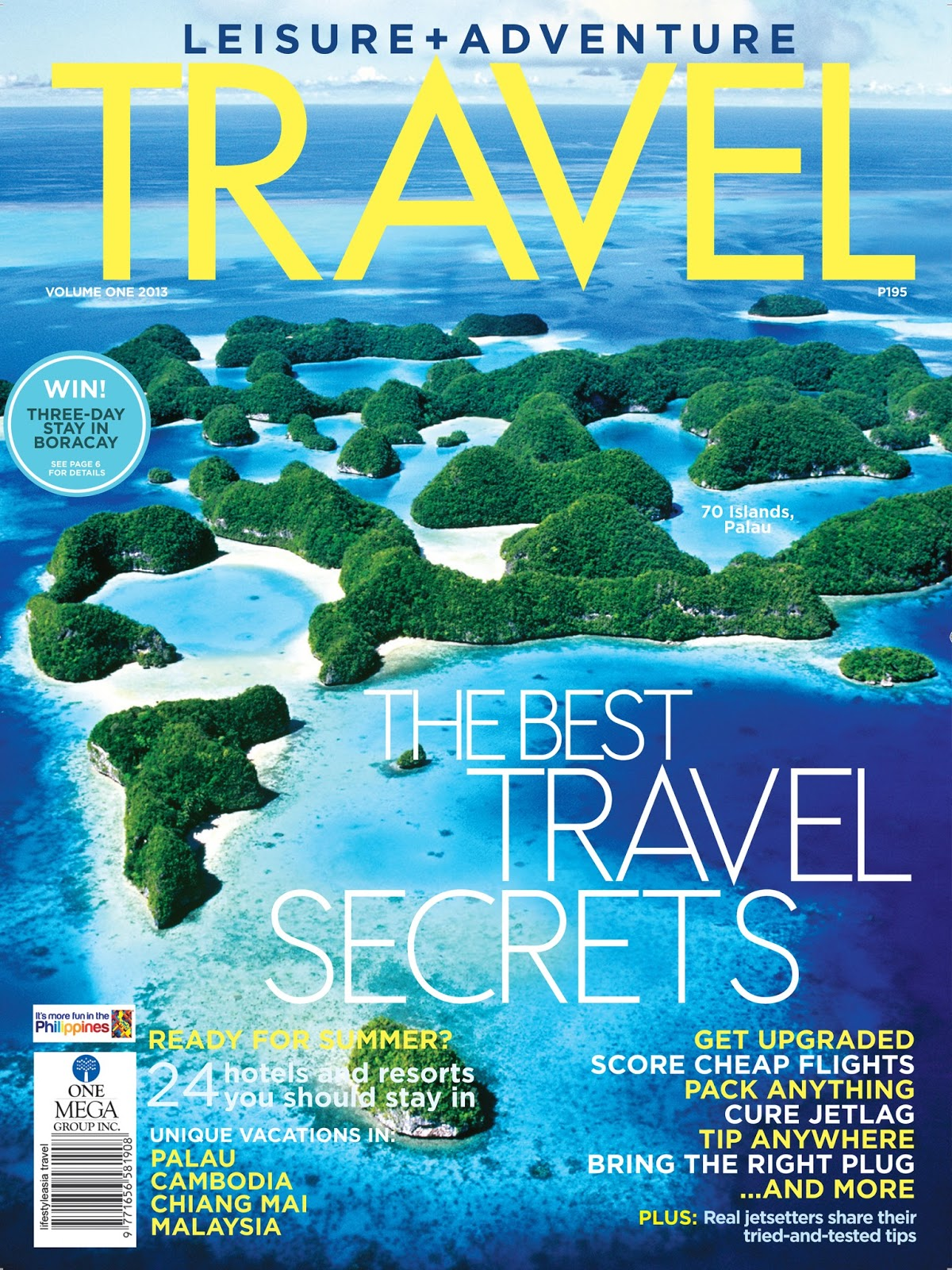 Travel Magazine Launches Its Travel Now Campaign Wazzup