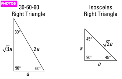 right triangle trigonometry essay
