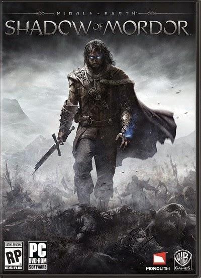 تحميل لعبة القتال والمغامره Middle Earth Shadow of Mordor  كاملة للكمبيوتر مجانا