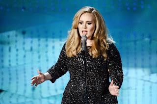 Adele Secret Service