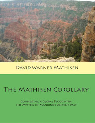 Get the Mathisen Corollary book!