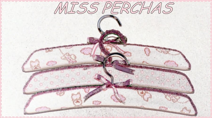 MISS PERCHAS!!!