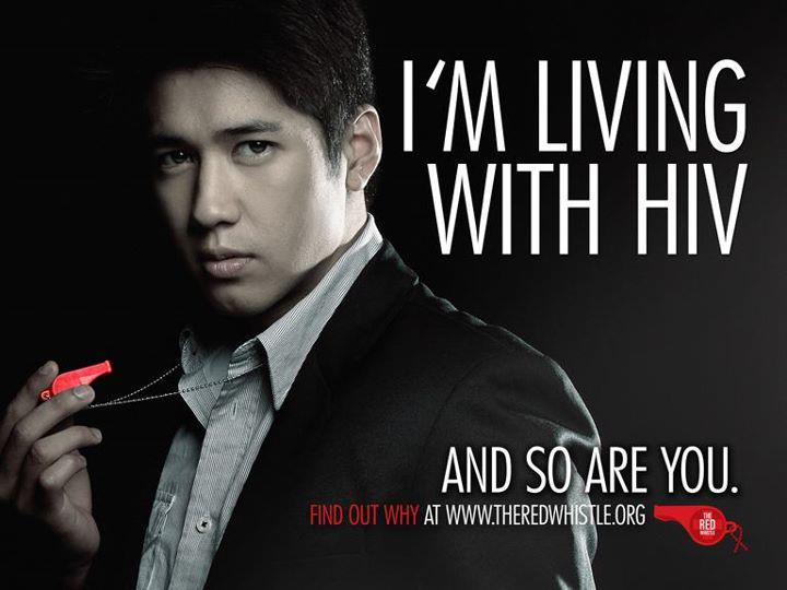 Aljur Abrenica - Red Whistle