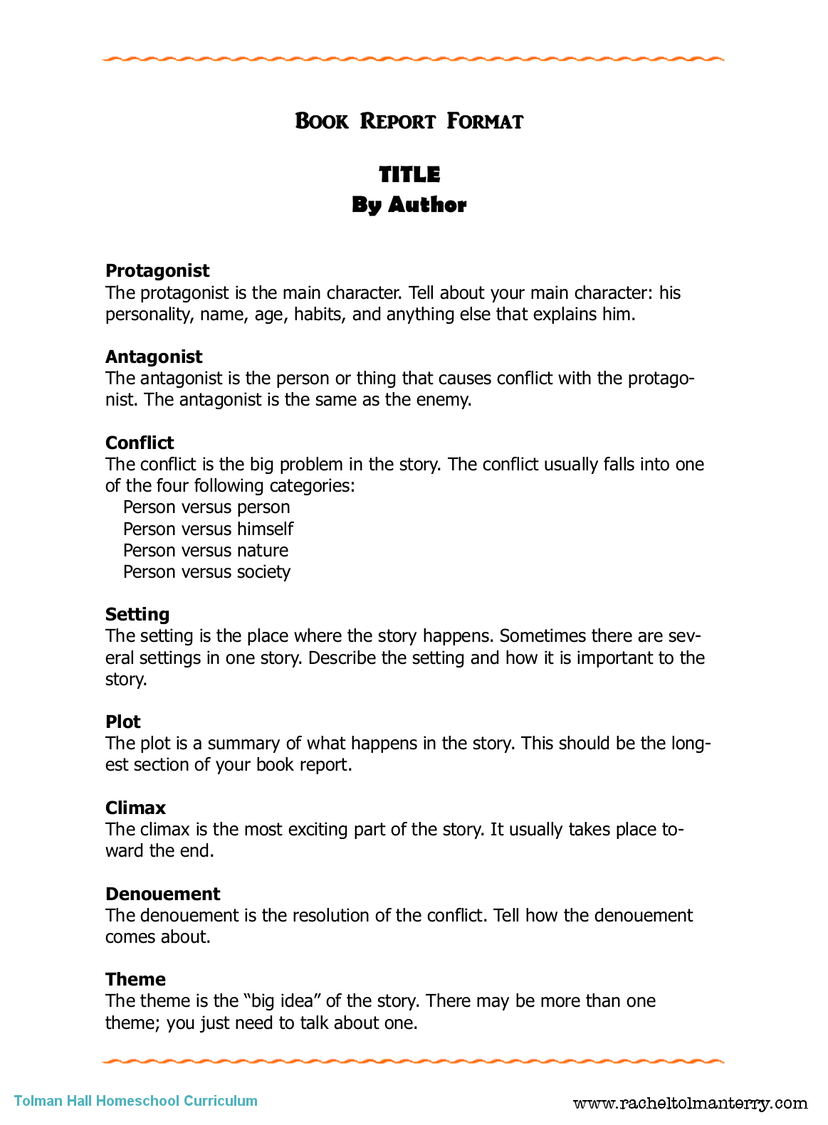 book report writing template 2 essay Looking at writing second grade: writing sample 2 they can write a simple essay with a title and introductory sentence, provide examples and details that support their main concept, and write a concluding sentence book finder create your own.