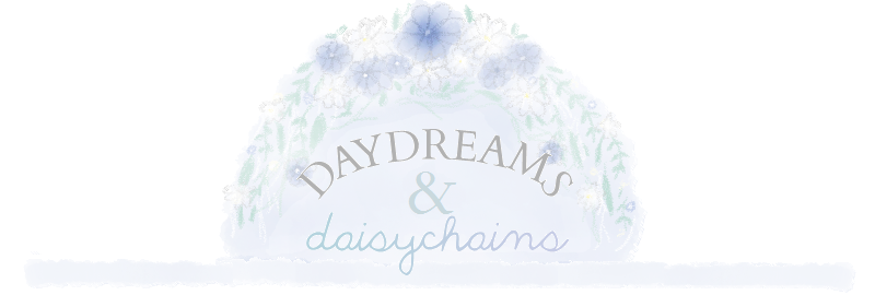 Daydreams Daisychains