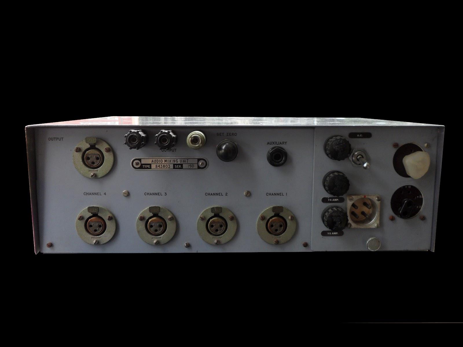 Audio Mixer Circuit Diagram Pcb Trusted Wiring Bufferedbreakoutbox Basiccircuit Seekiccom Bbc Schematic Basic Guide U2022 Ic