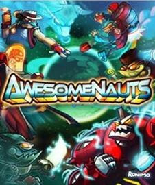 Awesomenauts – PC